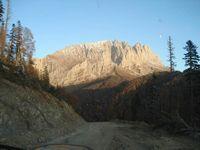 фото 2 - новая дорога