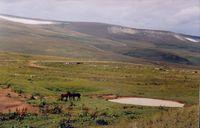 фото 11 - плато Лагонаки