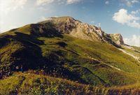 фото 12 - плато Лагонаки