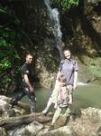 фото 15 - ущелье реки Курджипс