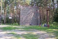 Скалодром в Десногорске