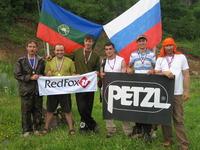 Победители и призёры 2010 г.