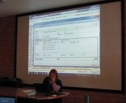 Рис. 4. Демонстрация новых возможностей программного обеспечения IFSC
