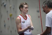 чемпионка мира-2011 Мария Красавина