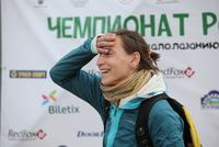 чемпионка мира-2009 Юлия Абрамчук пробилась в полуфинал турнира в Мюнхене