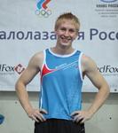 Максим Дьячков