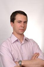 Евгений Левин